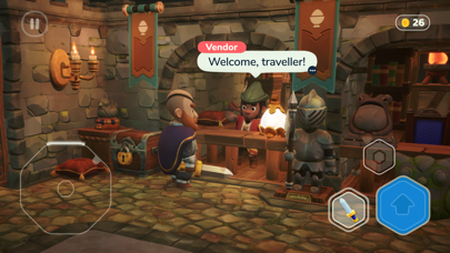 Wonderbox: The Adventure Maker screenshot 5
