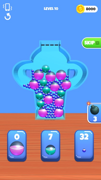 Fit and Squeeze screenshot-3