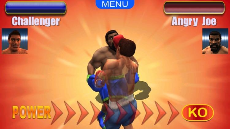 Pocket Boxing screenshot-3