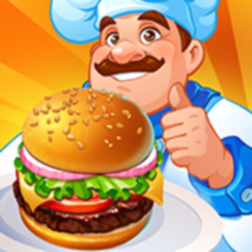 Cooking Craze: Restaurant Game iOS App