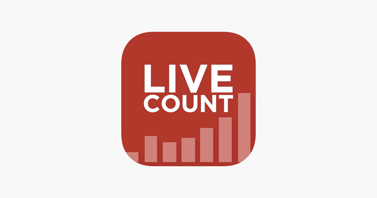 Live Sub Count - Social Blade on the App Store