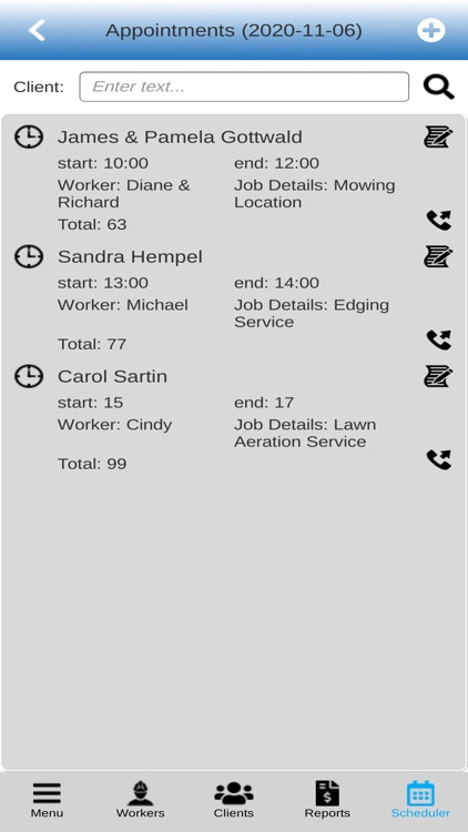Lawn Care Software screenshot-5