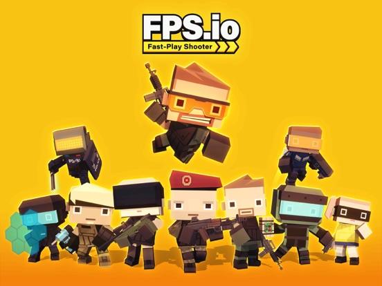 FPS.ioのおすすめ画像5