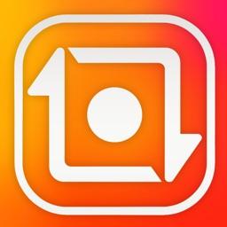 Regramer: repost for Instagram