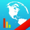 World Factbook 2021 Facts Maps - iPhoneアプリ