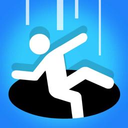 Ícone do app Hole.io