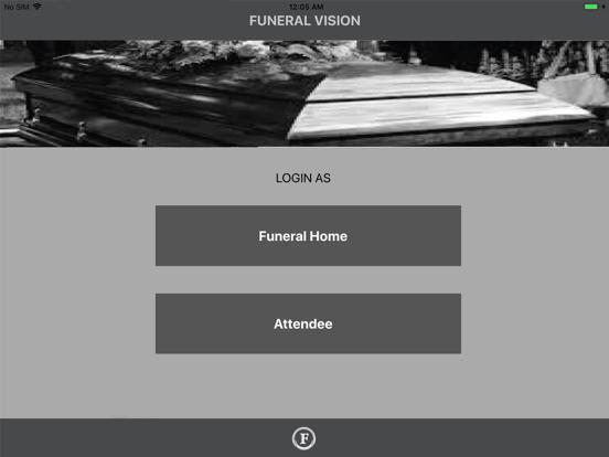 Funeral Vision | App Price Drops