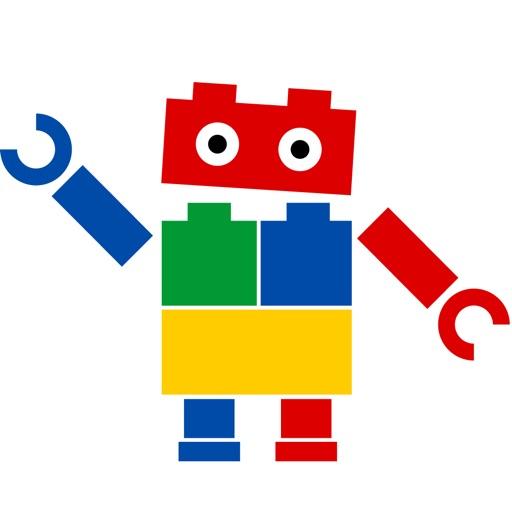 Learn Robotics Electronic App