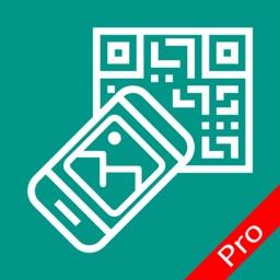 QRcode expert (Pro)