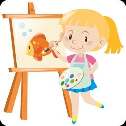 Kids Draws