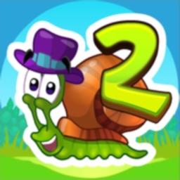 Snail Bob 2: Platform Games 2d
