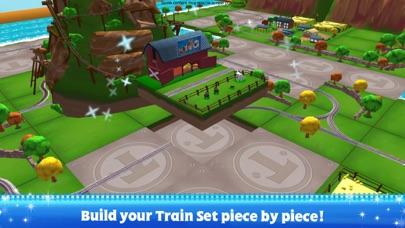 Thomasと仲間たち:不思議な線路のおすすめ画像4
