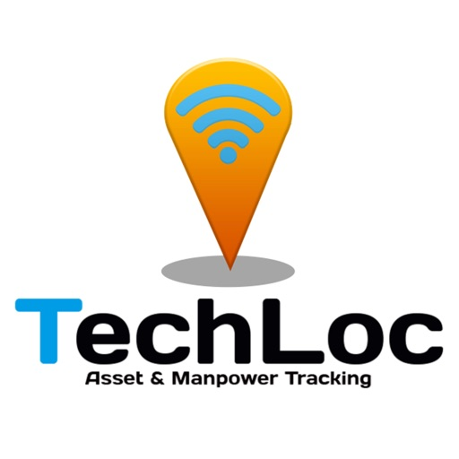 TechLoc AssetTracker