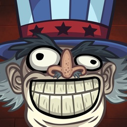 Troll Face Quest USA Adventure