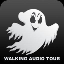 Salem Audio Ghost Tour