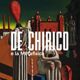 De Chirico e la Metafisica