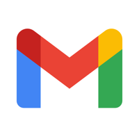 Gmail - Email by Google - Google LLC Cover Art