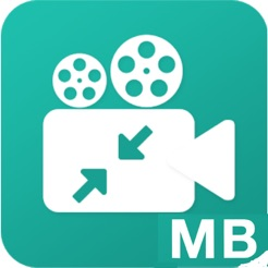 Video Size Reducer: to MB & KB on the App Store