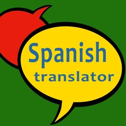 English to Spanish translator-