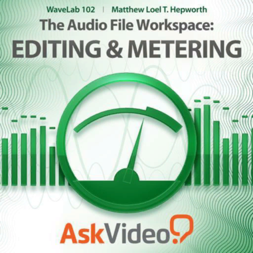 Editing & Metering Course