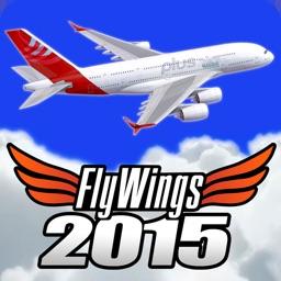 Flight Simulator FlyWings 2015