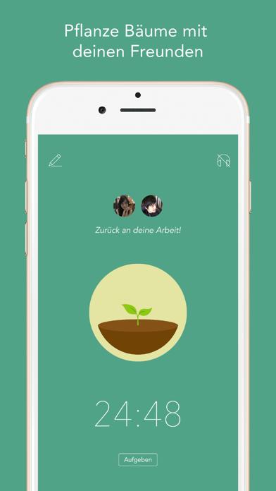 Forest - Bleib fokussiertScreenshot von 5