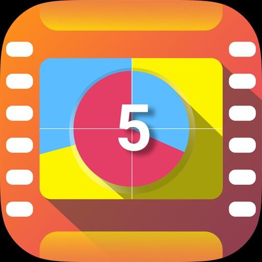 Intro Maker — Thumbnail Maker App Data & Review - Photo & Video