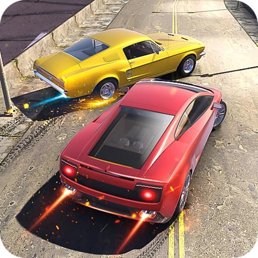 Car High Speed Racing Pro