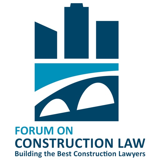 ABA Forum Construction Law by American Bar Association