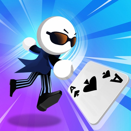 Card Master 3D icon