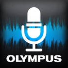 OLYMPUS Dictation for iPhone icon