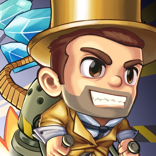 Jetpack Joyride Review