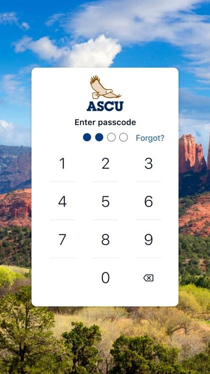 ASCU Mobile Banking screenshot-6