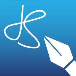 Jet Sign: Easy e-Signature App