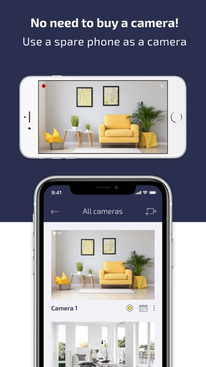OwlSight - Video Surveillance screenshot-3