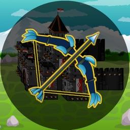 Archery pro - Defend Castle