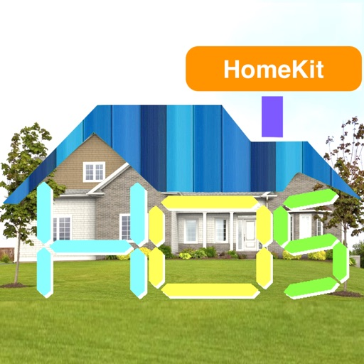 HOS Smart Home for HomeKit Liv