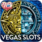Heart of Vegas Slots de casino icon