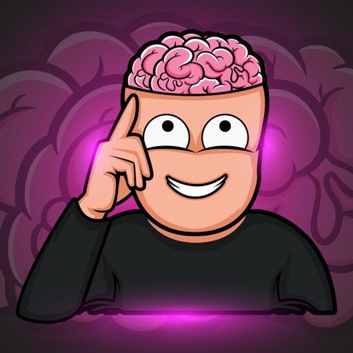 Brain Bug: Brain teaser games