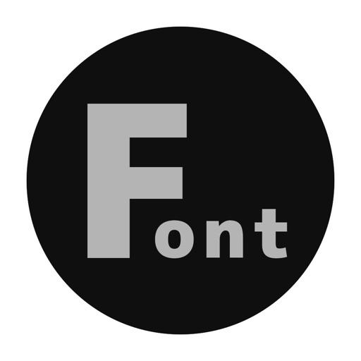 FontInstall.app