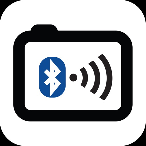 Bluetooth Remote for GoPro® icon