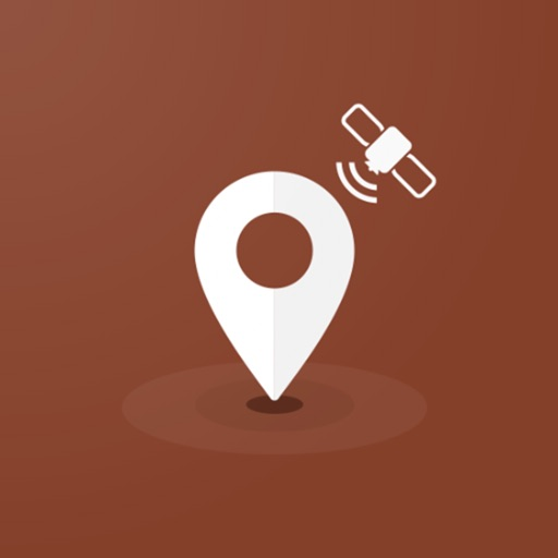 My GPS Coordinates Lite