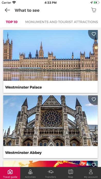London Guide Civitatis.com 8