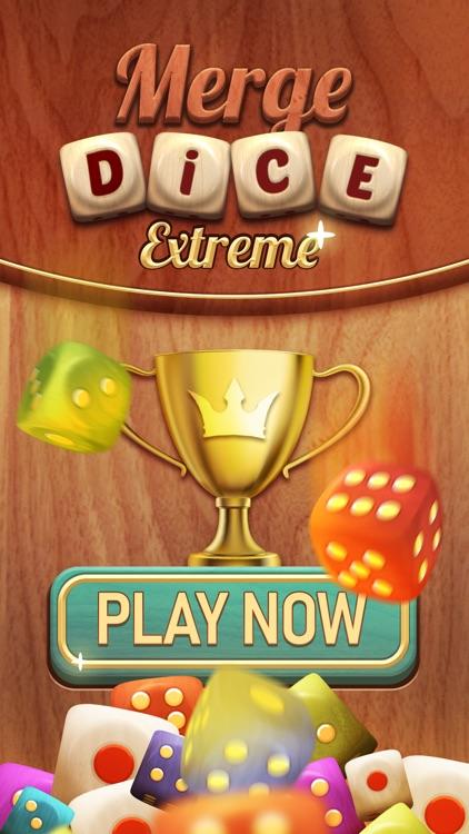 Merge Dice 2: Extreme Block screenshot-5