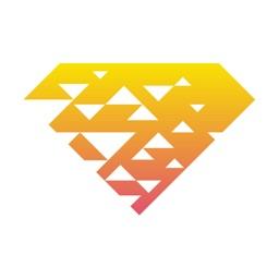 GemsFlow Diamond Painting