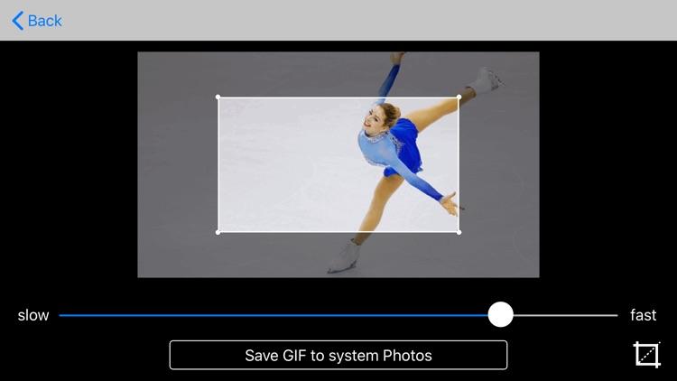 Video Frame Player screenshot-5