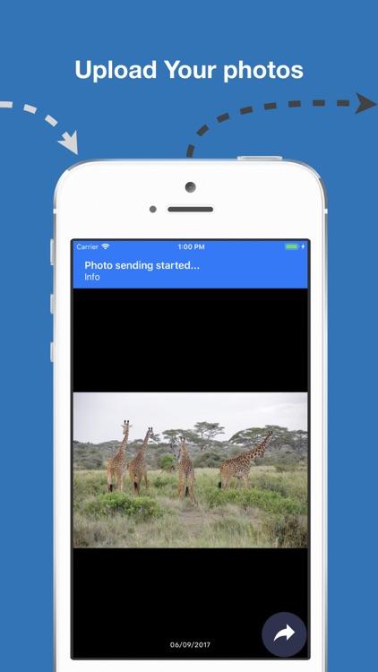 Imcado screenshot-5