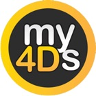 my4Ds-Fastest 4d, Prediction icon