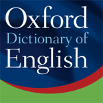 Oxford Dictionary of English на пк