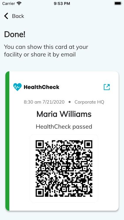 HealthCheck by Stratum screenshot-3